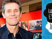 Willem Dafoe será Peter Houten 'Bajo misma estrella'