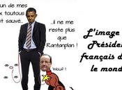 Francia, igual España) país pirata, criminal sometido Washington.