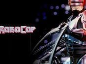 'Robocop' Nostalgia Ochentera