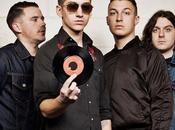 Arctic Monkeys 'Why'd only call when you're high?' recomendación semana