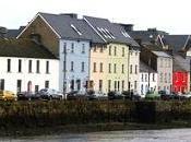 Monólogos, apertura ostras Papá Noel: debes visitar Galway este invierno