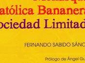 Presentación poemario españa, monarquía católica bananera sociedad limitada
