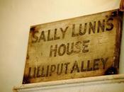 sally lunn's buns
