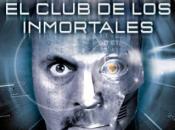 """Nuevo libro Daniel Estulin Club Inmortales"""" prólogo]"""