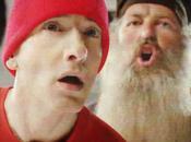 Videoclip: Eminem Berzerk