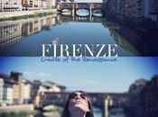 firenze. cradle renaissance