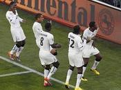 Japón remonta ante Ghana (3-1)