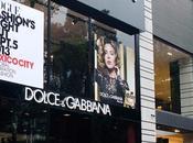 Dolce&Gabbana; fragancias marco VOGUE Fashion's Night