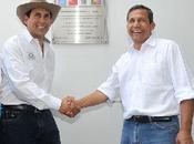 Huacho: OLLANTA HUMALA INAUGURO CENTRO ATENCIÓN INTEGRAL PACIENTE RENAL...