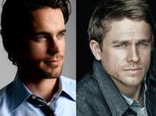 Polémica actores elegidos para protagonizar Sombras Grey'