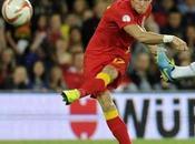 Bale está forma para jugar minutos, dice seleccionador galés