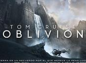 TOPIC: Oblivion