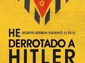 derrotado Hitler