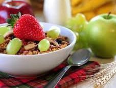 Empieza buen desayuno engordar