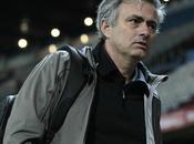 focos sobre Mourinho