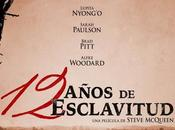 tráiler español años Esclavitud', Chiwetel Ejiofor, Michael Fassbender Brad Pitt