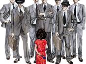 Hombres Grises: Michael Ende, Philip Dick J.J. Abrams