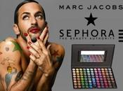 Maquillaje Marc Jacobs