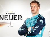 Manuel Neuer, deportista para agencia GayPress