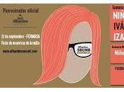 Alhambra Sound 2013: Niños Mutantes, Sidonie, Iván Ferreiro, Miss Caffeina, Izal, Kuve, L.A...