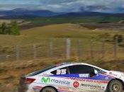 pucón rugen motores para antepenúltima fecha temporada rallymobil
