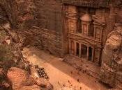 Ciudad Perdida Petra....