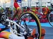 Diego Velázquez, campeón mundo triatlón paralímpico