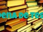 Cadena Test para lectores bloggers