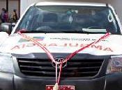 Provincia huarochiri recibe novena ambulancia…