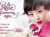 "Rose Flowering Eyes"" nueva paleta ETUDE HOUSE (From Asia With Love)"
