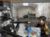 """Siria entrega armas químicas para evitar """"Explosion Party"""""""