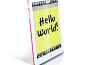 Paquito Mini nuevo tablet para niños Imaginarium