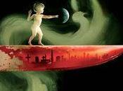 """libro cementerio"""" Neil Gaiman"""