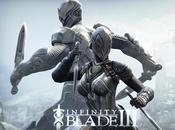 Infinity Blade anunciado para