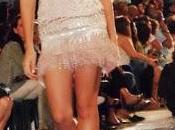 Moda: Gioconda Novias presentó colección Pasarela Larios 2013 Málaga