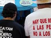 Stop Desahucios recuerda plena Feria: gente pasa hambre.