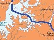 """canal entre océanos: """"Canal Panamá"""""""