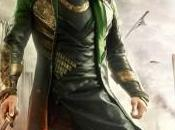 daga Loki Thor: Mundo Oscuro cualquiera