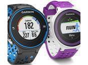 Relojes para corredores Garmin Forerunner pantalla color
