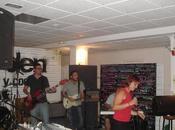 Soul Clippers Casa Melilla (Almería) 11/08/2013