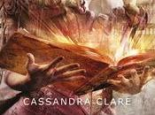 Reseña Princesa Mecánica Cassandra Clare