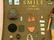 """""""City Girl"""", nuevo videoclip Smile"""