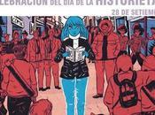 Este septiembre celebremos historieta peruana
