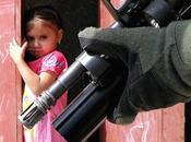 Niños detenidos enjuiciados Palestina