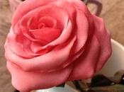 Rosa fondant...