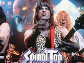 """This Spinal Tap"" (1984) cine culto, música culto"