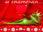 """""""Las ranas también enamoran"""" Megan Maxwell, Rocío Carralón"""