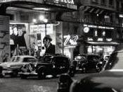 Fotografías antiguas: Broadway madrileño