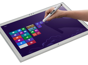 Nueva tablet Panasonic