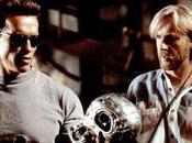 """Arnold Schwarzenegger James Cameron volverán encontrar para """"Avatar"""